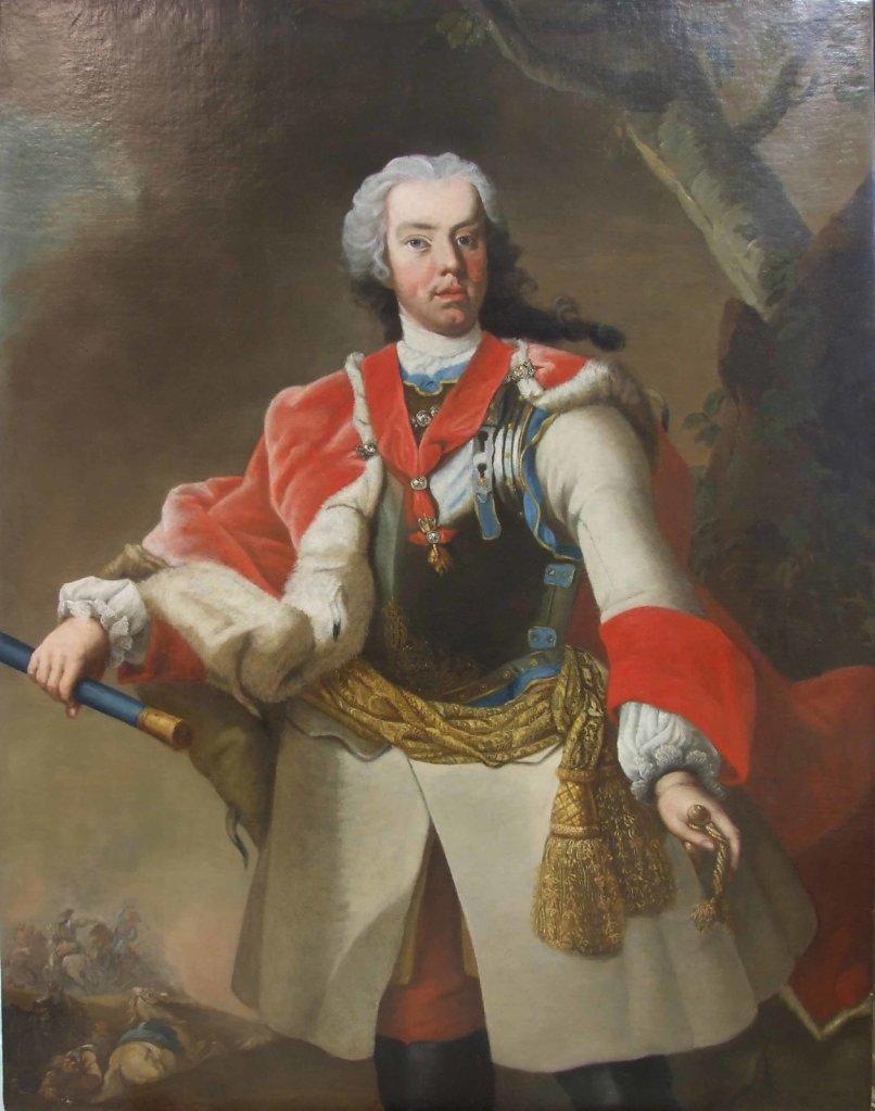 František Štefan Lotrinský