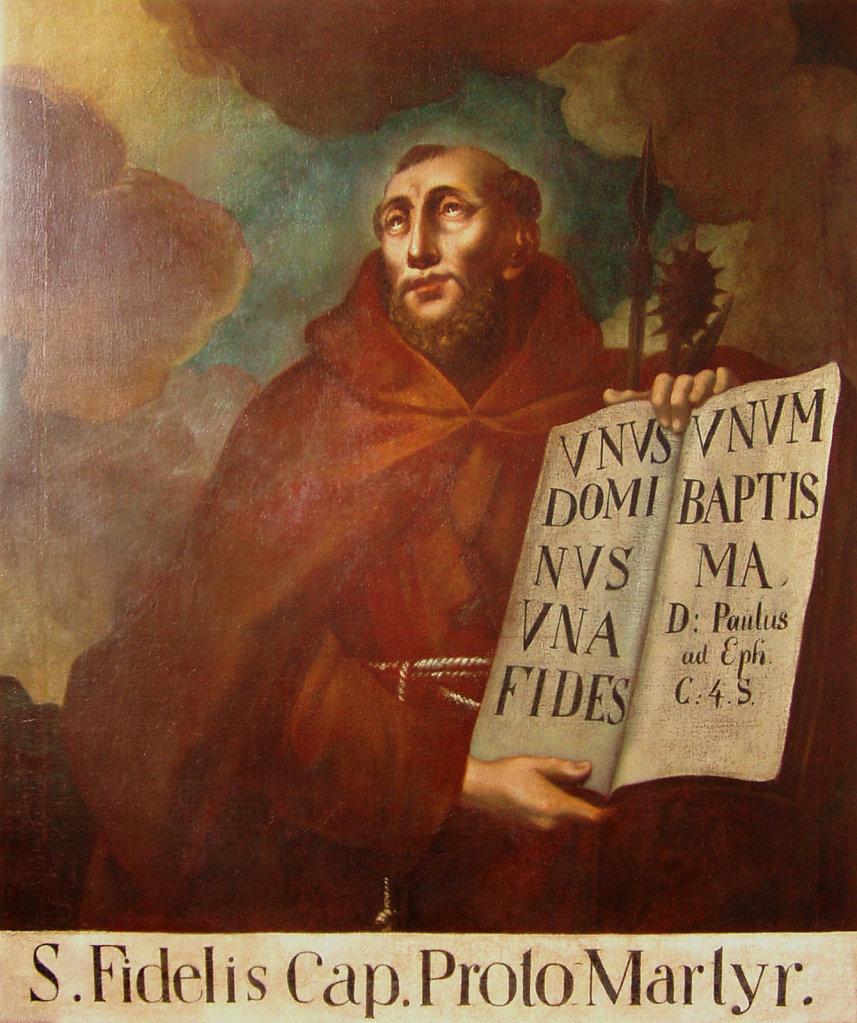 Sv. Fidelis